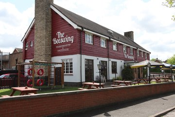 The Beeswing, Kettering