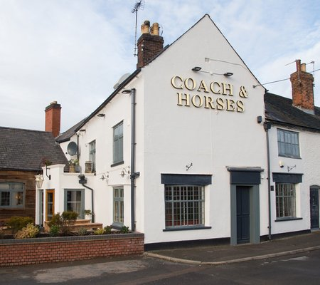 Coach and Horses Markfield