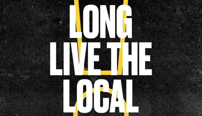 Long Live the Local