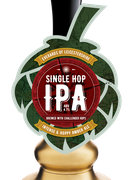Single Hop IPA pump handle
