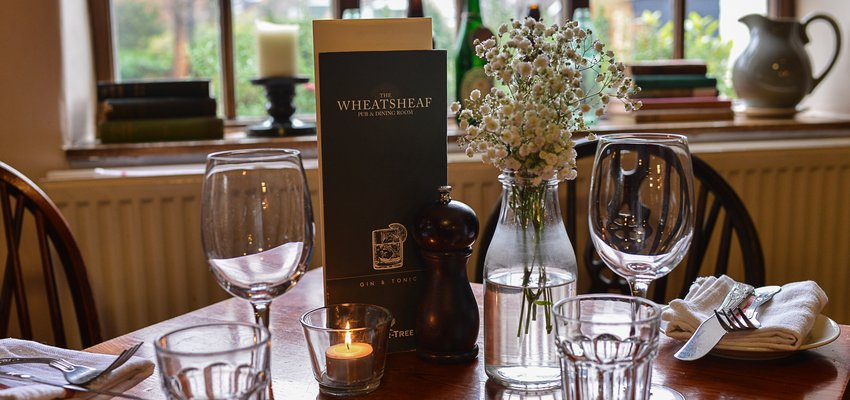 Wheatsheaf Dallington